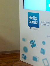 EVENTO HELLO BANK - Roma Eventi 2013