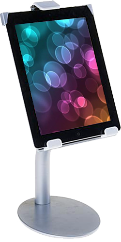 "Cahita Totem Touch Screen da 10"" Verticale"